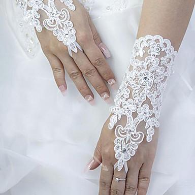 Wedding Accessories Dress Gloves