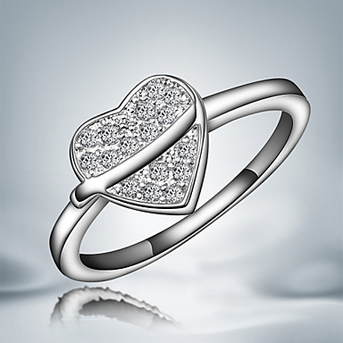 modeschmuck k nigin ringe versilbert ring mikro pflastern klare aaa kubikzircon klassischen ring. Black Bedroom Furniture Sets. Home Design Ideas