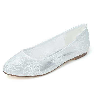 shoes ballerina round toe flats wedding party evening black