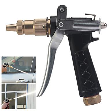 boquilla pistola de agua a alta presi n de cobre para el
