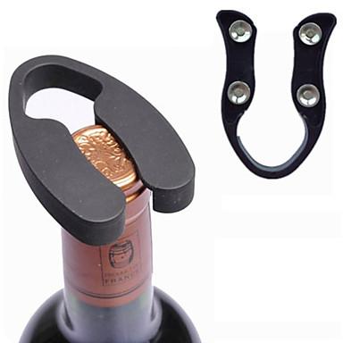 Wijnfles opener
