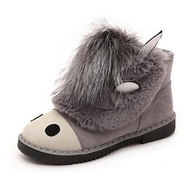 Zapatos de mujer tac n bajo botas a la moda botas - Zapatos de trabajo ...