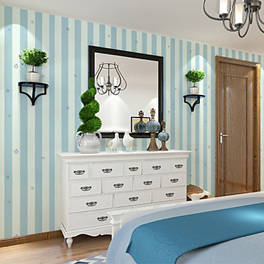 art deco tapete zeitgen ssisch wandverkleidung pvc vinyl wall paper 10 m 4578155 2017. Black Bedroom Furniture Sets. Home Design Ideas