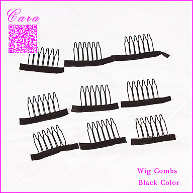 Wig Making Accessories Clips 19