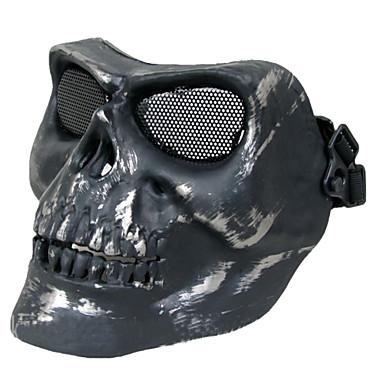 Death Skull Full Face Protect Mask