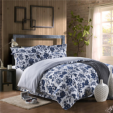 Buy Yuxin®Advanced Jet Sanding Thick Cotton 4 Piece Quilt Linens Kit Full/Queen/King/C-King Size Bedding Set