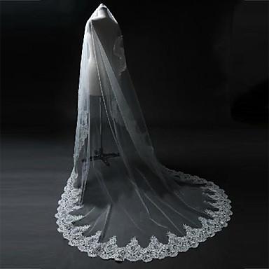 Vintage Lace Veils 3