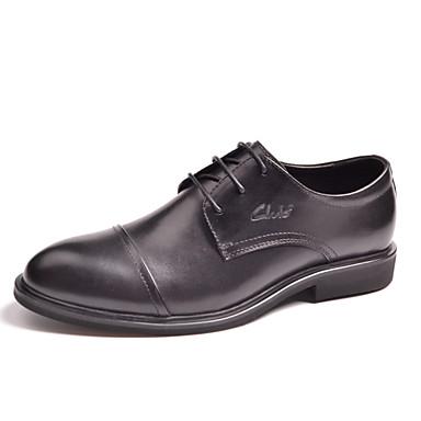 chaussures hommes bureau travail d contract soir e ev nement noir marron cuir. Black Bedroom Furniture Sets. Home Design Ideas