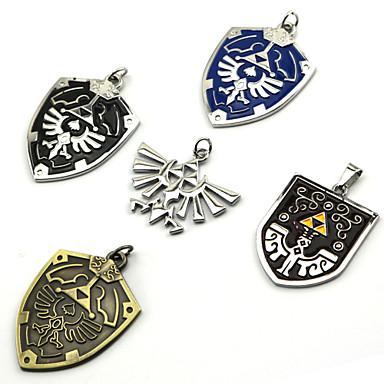 Buy Legend Zelda Cosplay Necklace (1PCS)