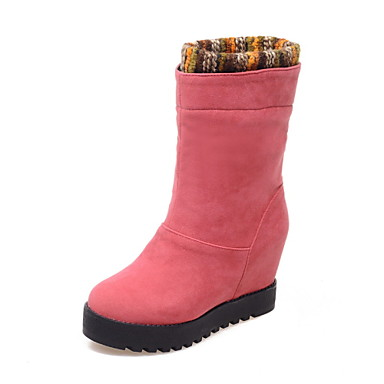 s shoes rubber wedge heel toe boots outdoor