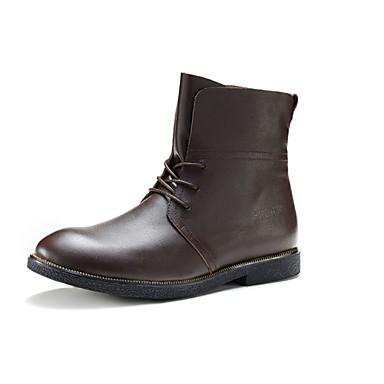 chaussures hommes bureau travail d contract soir e ev nement noir marron nappa. Black Bedroom Furniture Sets. Home Design Ideas
