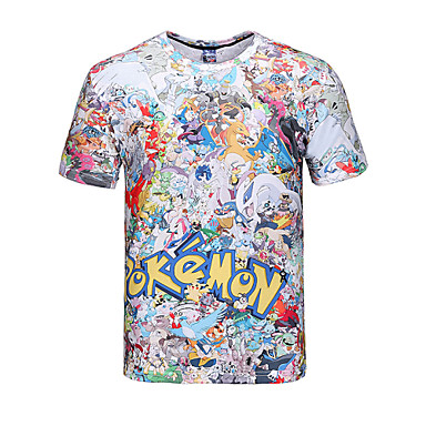 3d monster shirts for sale