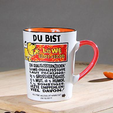 Produzione tazze ceramica