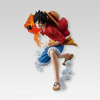 Buy One Piece Anime Action Figure 9-11CM Model Toy Doll