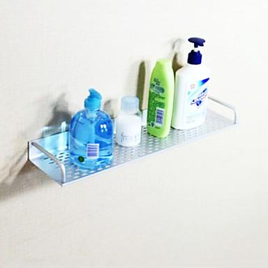 Etag re de salle de bain anodisation fixation murale 60 23 for Anodisation maison