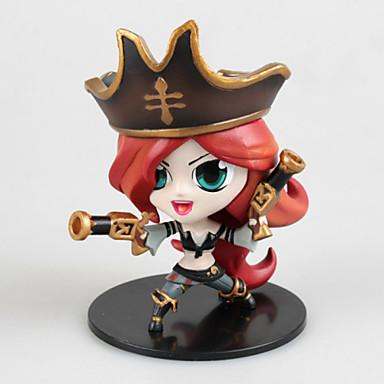 Buy 1 Generation 3 Doll Model Hero Cartoon Ornaments 3PC 9cm
