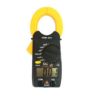 Buy VC3266D Convenient Clamp Meters