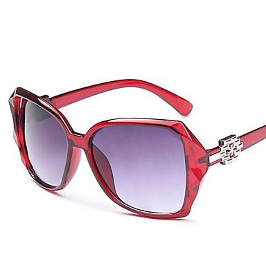 Large Framed Fashion Glasses : Womens Anti-UV Polarized Glasses Fashion sunglasses large ...