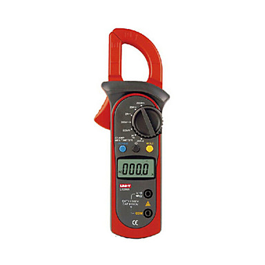 Buy UNI-T UT200A 20K(Ω) 600(V) 200(A)Convenient Clamp Meters