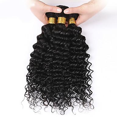 Buy 6A Peruvian Virgin Hair 3 Bundles Natural Wave Products Human Shed