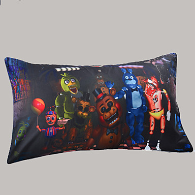Five Nights At Freddys Bedding