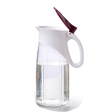 Buy 1.2L Glass Pot