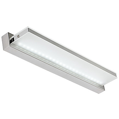 Modern led bathroom lighting