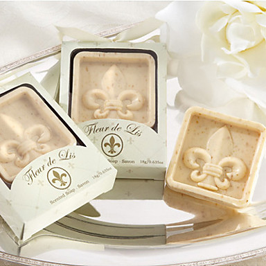 de lis soap wedding gifts baby shower favors 5115867 2016