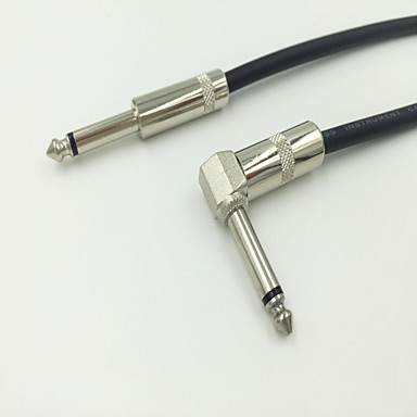 Buy Element ASC-21 6.5 Audio Cable Male Amplifier Mixer Guitar 6.35 Pairs Recorded Line 5M