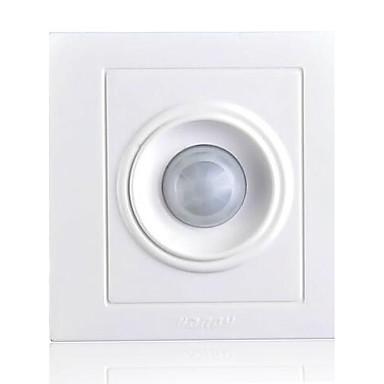 Tijdsvertraging infrarood inductieve energiebesparende schakelaar voor corridor trappen 5168354 - Kleur corridor ...