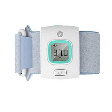smart bluetooth bracelet monitoring smart home ifever children dressed smart thermometer baby. Black Bedroom Furniture Sets. Home Design Ideas