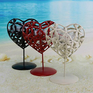 Creative wedding decorate love candle decoration for 7 candle christmas decoration