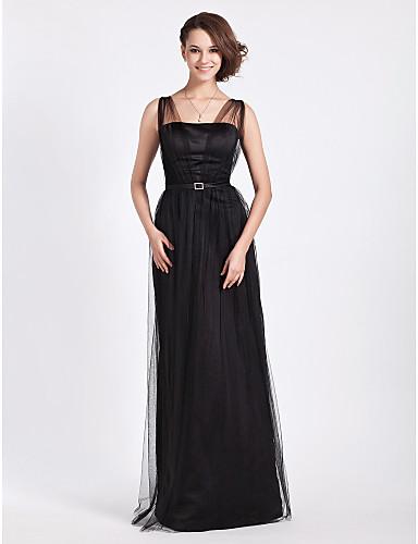 Vestidos de festa para gordinhas pretos