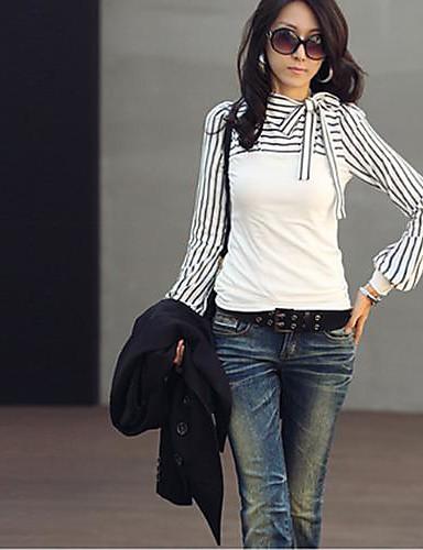 Блузка Рубашка-Шемизье Материал