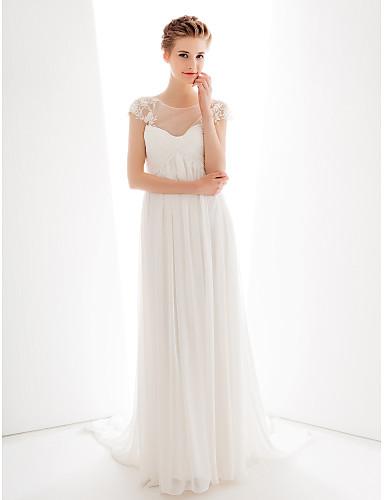 ting wedding dresses