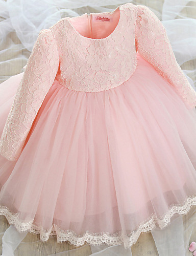 Buy GIRLS TULLE PARTY DRESS DETAIL FLOWER GIRL WEDDING PAGEANT BRIDESMAID 2-14 Y