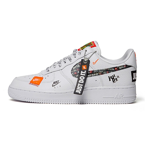 cfbd59c85 Nike Air Force 1 Just Do It AF1 Sneakers Outdoor Skates Shoes AR7719-100