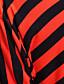 ts Streifen ½ Ärmel Jersey Kleid (weitere Farben)