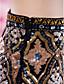 Sütun Yüksek Yaka Kısa / Mini Payetli Kokteyl Partisi Mezunlar Günü Balo Elbise ile Payetler tarafından TS Couture®