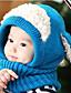 Tél Tarka selyemkendők Lányok / Fiúk Kalapok & sapkák / Ékszer készlet , Pamut