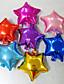 Aluminiumfolie Hochzeits-Dekorationen-10piece / SetHochzeit Besondere Anlässe Halloween Geburtstag Neues Baby Party Party / Abend