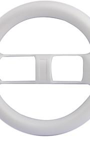 contrôleur de volant de course pour Wii / Wii u (couleurs assorties)