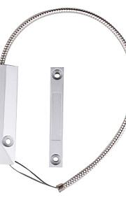 bedraad magneet contact op met sensor voor roldeur
