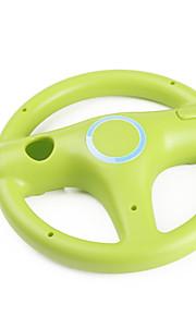 Volant de course pour Wii avec motion plus (couleurs assorties)