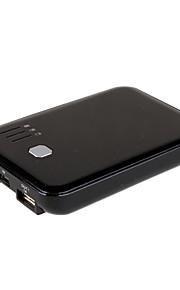 nieuwe 5000mAH Mobile Power Pack voor digitale apparaten