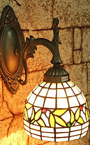 ÉCHIROLLES - Wandlampe Tiffany