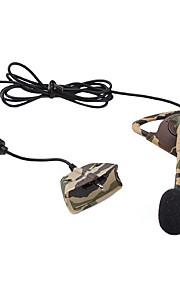 microfoon headset voor Xbox 360 (camouflage)
