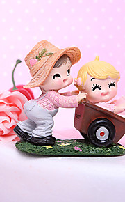cake toppers tuin plezier cake topper