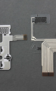 Replacement Directional Flex Ribbon Cable Set for PSP 1000