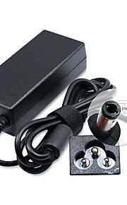 strømforsyning for Toshiba lcd tv Tecra og Satellite-serien bærbare (19V, 3.42a, 5.5x2.5)